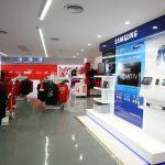 Samsung Corner@RED Store