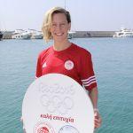 Αραούζου: «Ολυμπιακός… ο μόνος που μπορούσε να μας βοηθήσει!»