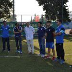 Η επίσκεψη της Σχολής Θεσσαλονίκης στην Κέρκυρα!