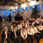 Η Σχολή Θεσσαλονίκης στο Ελληνικό Παιδικό Χωριό