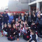 Επίσκεψη της Σχολής Λάρνακας στον Πειραιά!