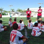 Επιτυχημένο το Camp στην Κύπρο!
