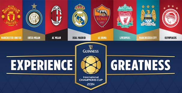 En la elite del fútbol mundial