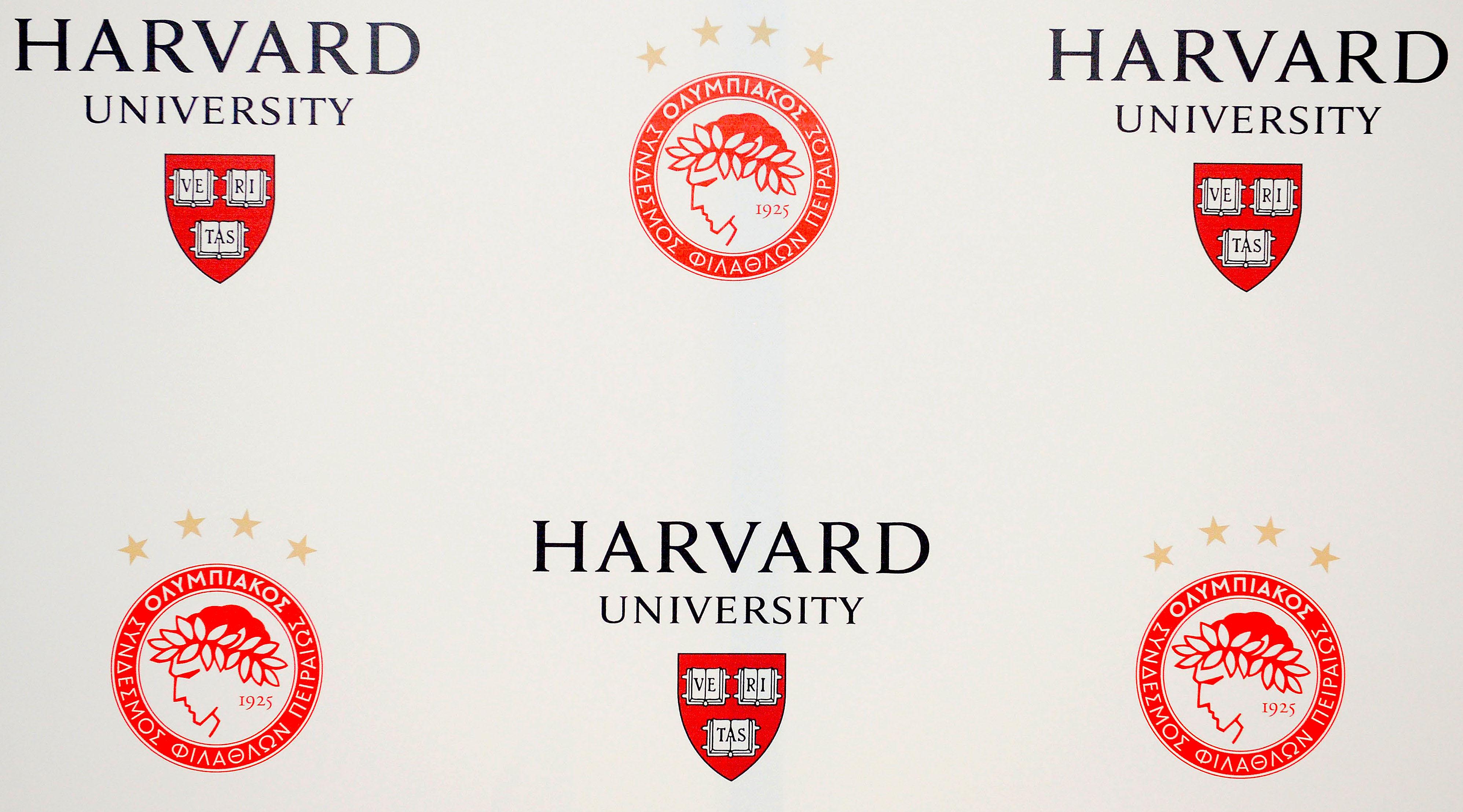 El Olympiacós y Harvard siguen caminando juntos
