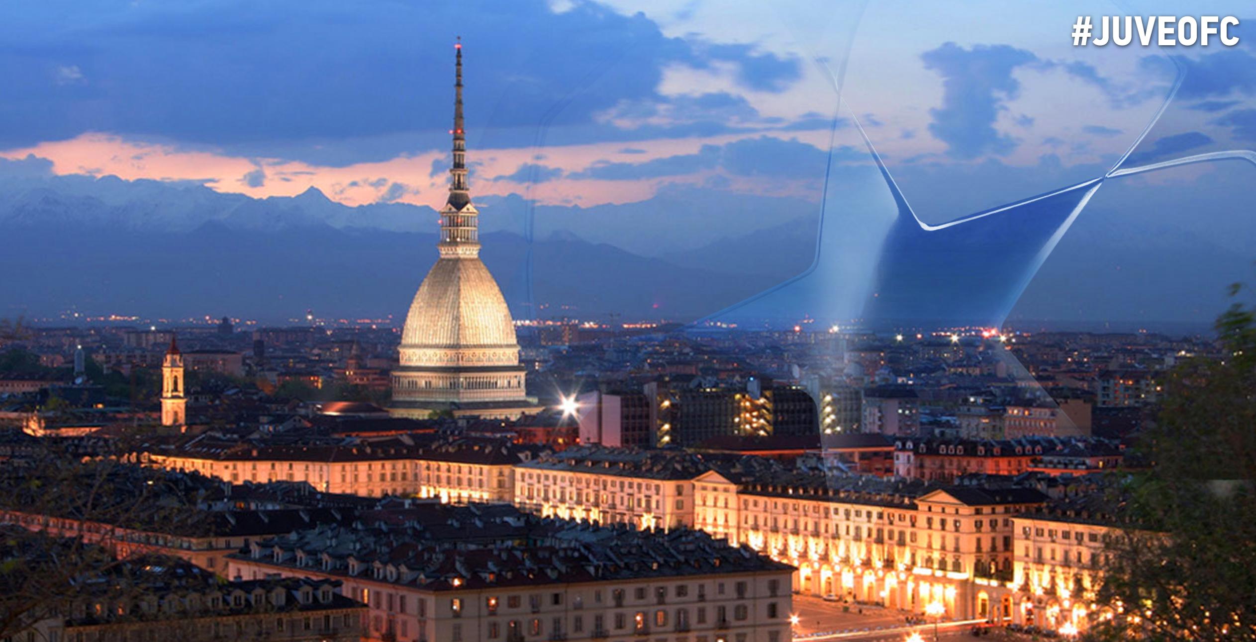 Η πόλη του Τορίνο! - ΟΛΥΜΠΙΑΚΟΣ - Olympiacos.org