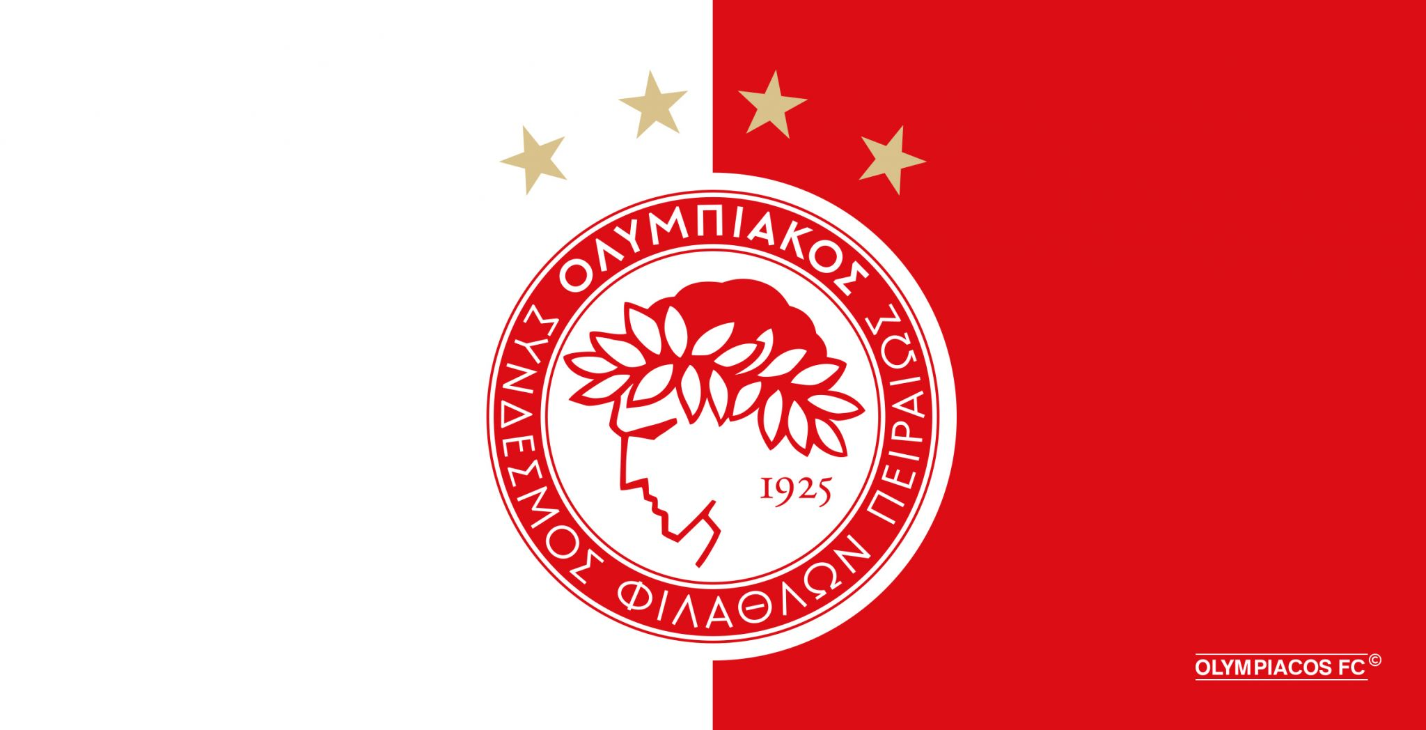 Olympiacos FC statement